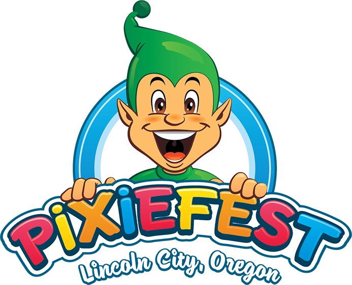 Pixiefest in Lincoln City, OR