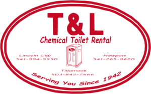 T&L Chemical Toilet Rental