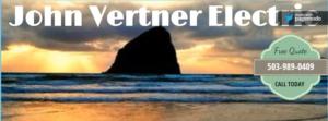 John Vertner Electric